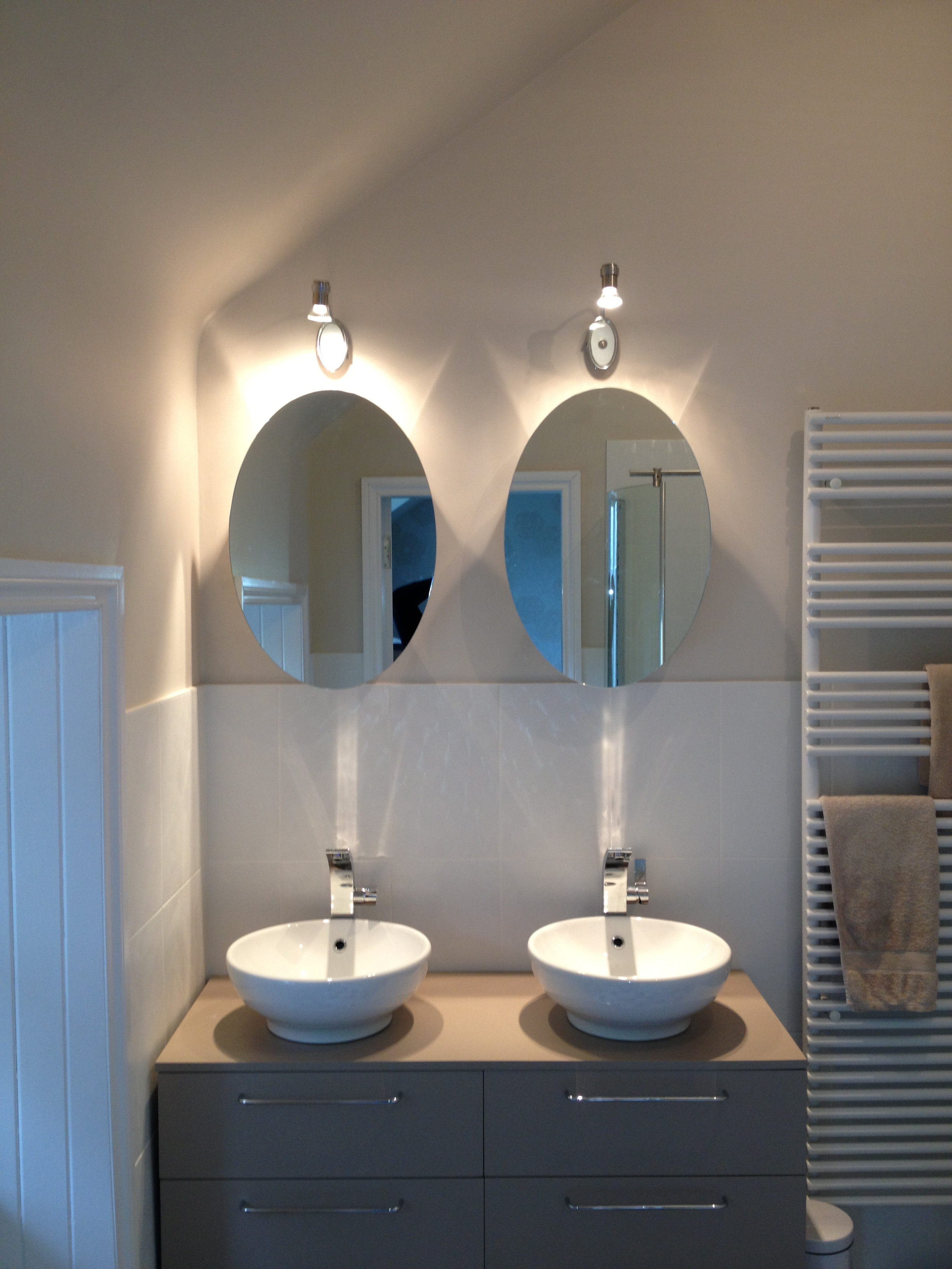 bathroom fitters glasgow plumbing tiling services